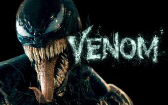 Le film 2018 du super-vilain Venom va vous faire faire des cauchemars !
