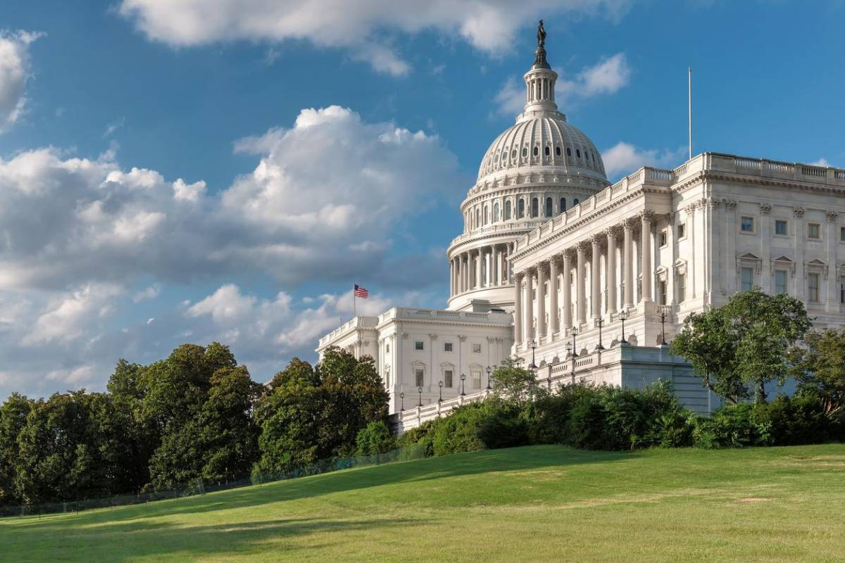 Voyager aux Etats-Unis : Washington