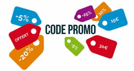 code promo web