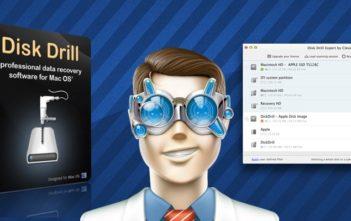 Disk Drill : logiciel gratuit de récupération de données pour Mac