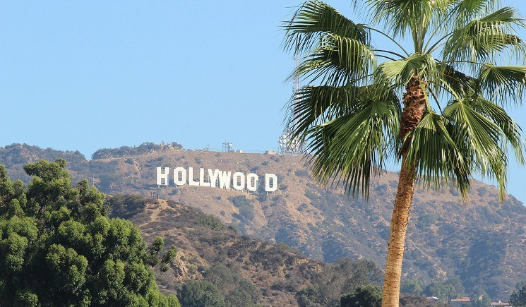 Los Angeles : Hollywood