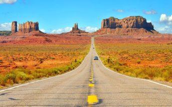 Quel itinéraire pour un road trip de 15 jours dans l'ouest des États-Unis ?