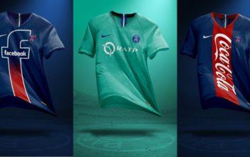 Quel nouveau sponsor maillot pour le PSG ?