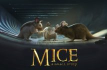 Mice, a small story