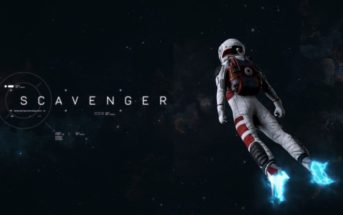 Scavenger : un astronaute retrouve le trésor de l'humanité aux confins de la galaxie