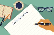 conseil pour créer un CV