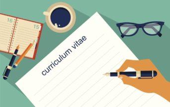 Recherche d'emploi : 3 conseils pour créer un CV gagnant !