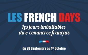 Les e-commerçants français lancent un événement shopping French Days