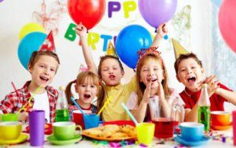 Comment organiser une super fête d'anniversaire pour votre enfant ?