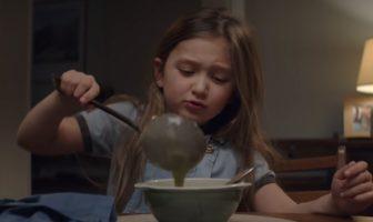 Pub Intermarché 2018 - Je t'aime trop - La Soupe