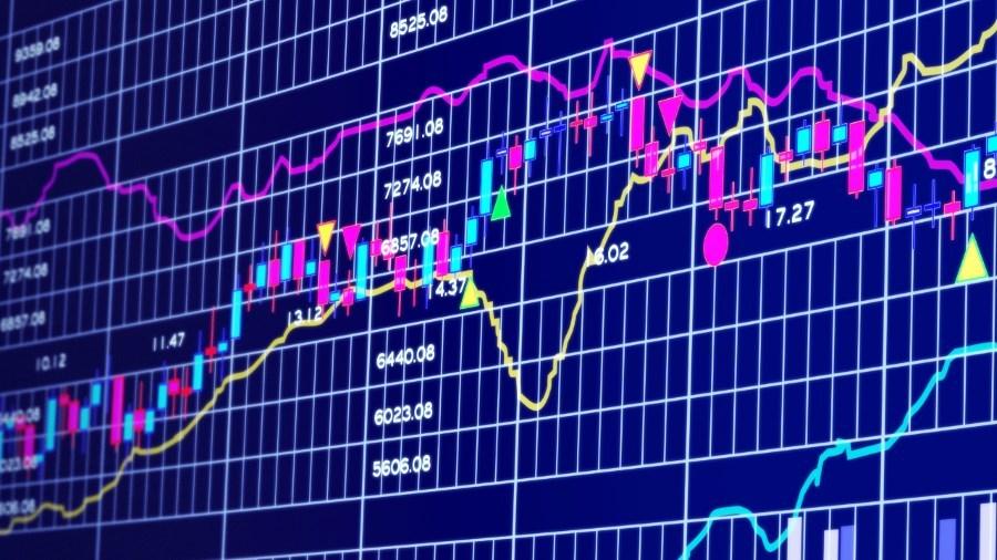 Trading en ligne : la fluctuation des actions boursières
