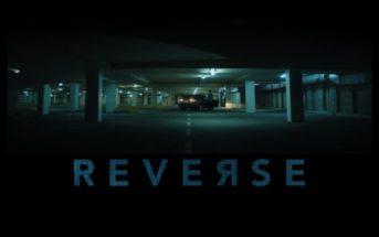 Reverse : court-métrage d'horreur sur une caméra de recul
