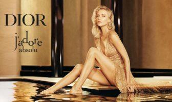 """Charlize Theron dans la pub 2018-2019 du parfum Dior J'adore """"L'Absolu"""""""