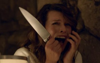 Withorwithout : le clip gore de Parcels avec Milla Jovovich