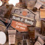 Bath & Body - Calendrier de l'Avent pour les hommes