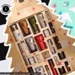 calendrier de l'avent beauté Sephora