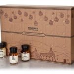 Le calendrier de l'avent whisky - Amazon