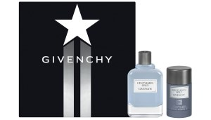 coffret parfum Gentlemen Only de Givenchy