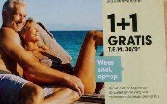 Coup marketing ou boulette ? La pub d'une agence de voyage fait le buzz !