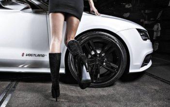 donner un nouveau style à sa voiture