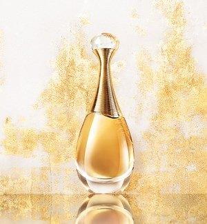 Le parfum Dior J'adore, L'absolu
