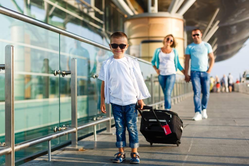 Quel bagage choisir pour partir en voyage ?