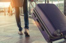 Quelle valise choisir pour partir en voyage ?