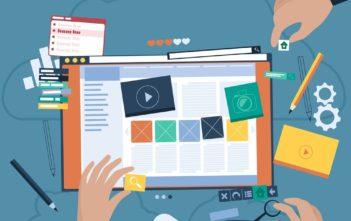 site web : design et ergonomie