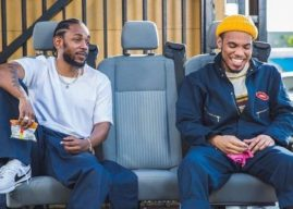 Tints : le nouveau clip de Anderson .Paak feat. Kendrick Lamar