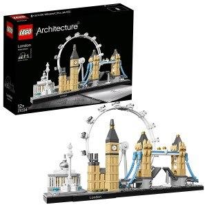 LEGO Architecture - Londres