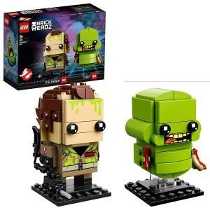 LEGO Brickheadz - Venkman & Staypuff