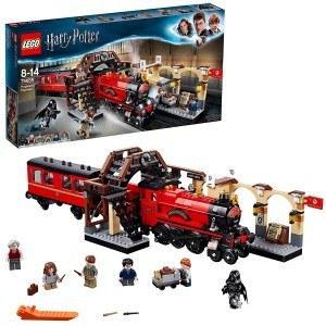 LEGO Harry Potter - Poudlard Express