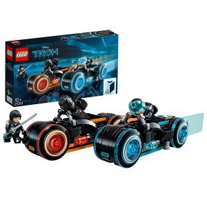 LEGO Ideas TRON : L'Héritage