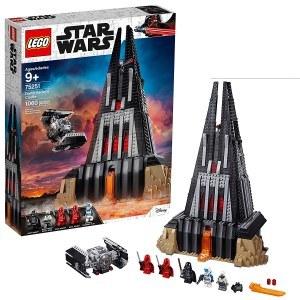 LEGO Star Wars - Le château de Dark Vador