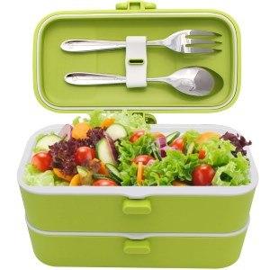 Lunch Box Boîte à Repas bento Hermétique