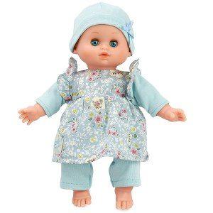 Poupée - Petit Câlin Ecolo Doll