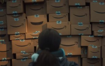 Can you feel it : musique de la pub Amazon Noël 2018