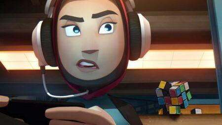 Scrambled - Rubik's Cube Short Film