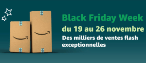 promotions du black friday