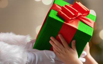 Noël 2019 : 13 idées cadeaux éco-responsables pour enfants
