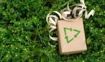 cadeau de Noël écolo
