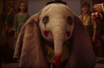 dumbo, le film live-action Disney de Tim Burton