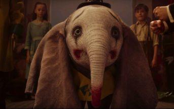 Le film Dumbo de Tim Burton se dévoile dans une superbe bande annonce