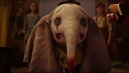 dumbo, le film live-action Disney de Tim Burton