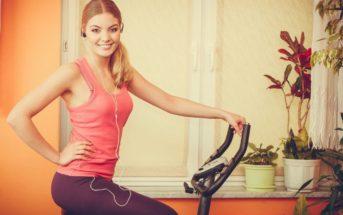 Pourquoi faire du vélo en appartement plutôt qu'en extérieur ?