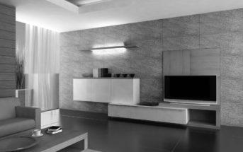 La feuille de pierre : un matériau tendance pour la décoration intérieure