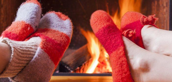 idées des meilleurs cadeaux de Noël pour un frileux
