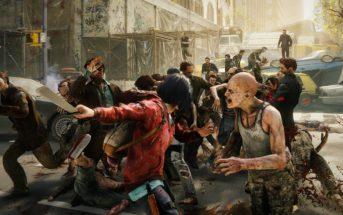 Top 12 des meilleurs jeux vidéo de zombies sur PS4, Xbox One et PC