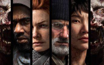 Top 8 des meilleurs jeux vidéo de zombies sur PS4, XBOX et PC