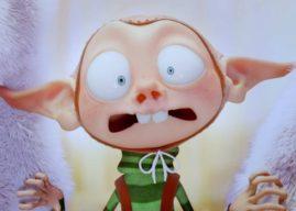 Pub de Noël 2018 : la rencontre émouvante entre un elfe et un petit garçon